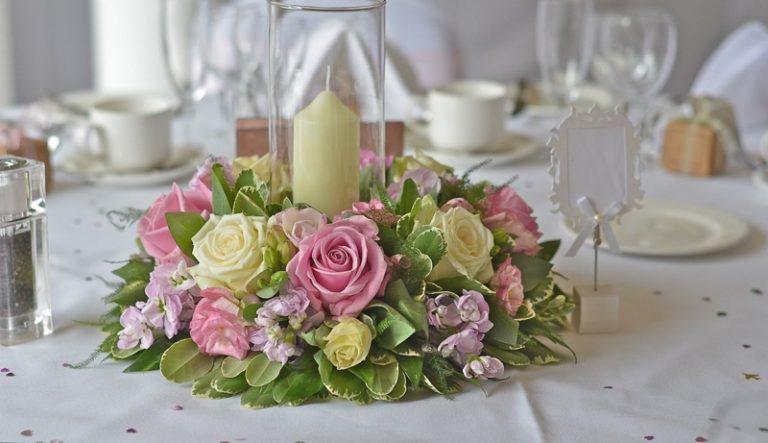 Aranjamente Florale Flori Primavara Brave Events
